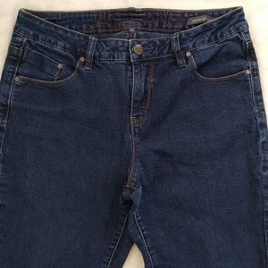Jag Jeans size 10 mid rise boot